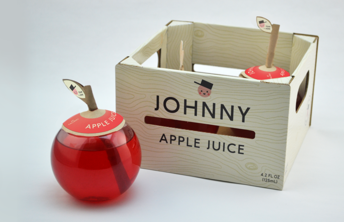 Johnny Apple Juice Main
