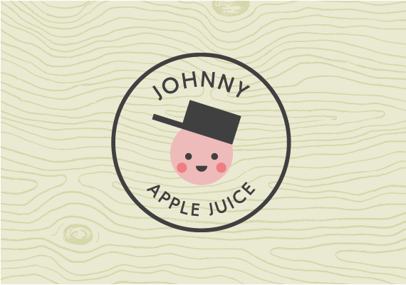 Johnny Apple Juice