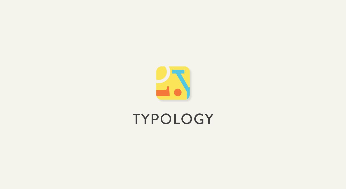 Typology_Behance